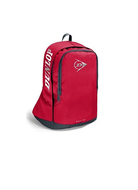 Dunlop Okul Çantası Kırmızı